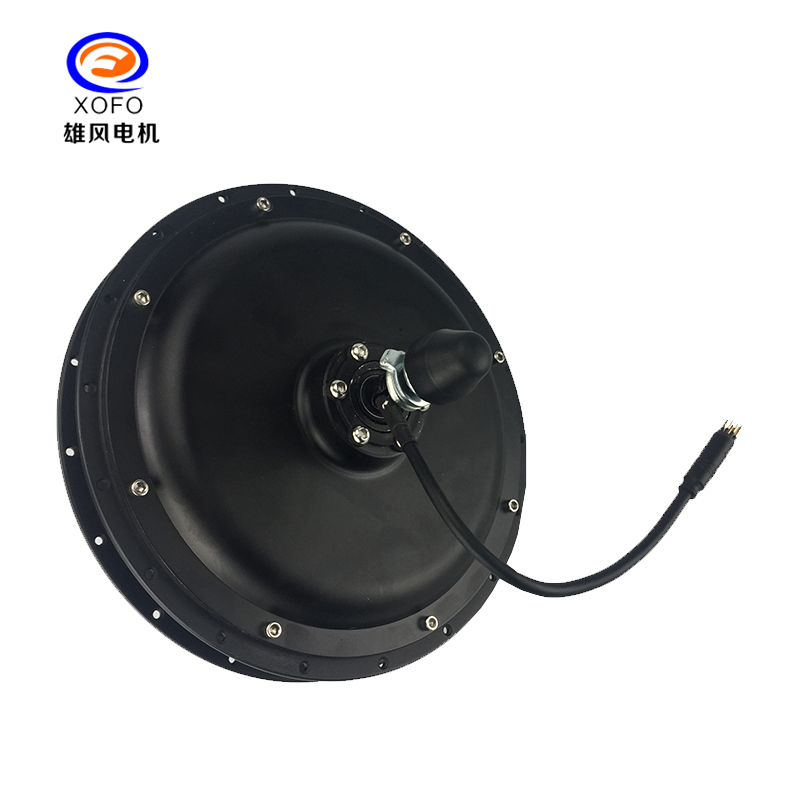 open size 100MM Hub Motor 1000W
